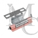 Concealed CAM-HI10, open 38,5mm