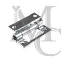 Concealed hinge CAM-HI40